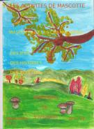 magazine Mascotte et les champignons