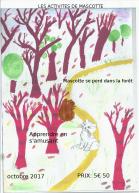magazine forêt
