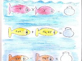 Les opérations sur les poissons