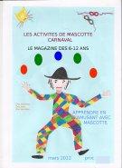 magazine carnaval